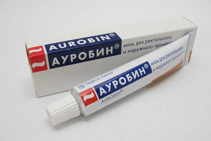 Качественно средство для терапии воспалительных процессов в заднем проходе