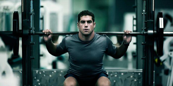 Тяжелая атлетика противопоказана при геморрое