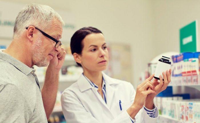 Для подбора правильного лечения необходимо обратиться к врачу