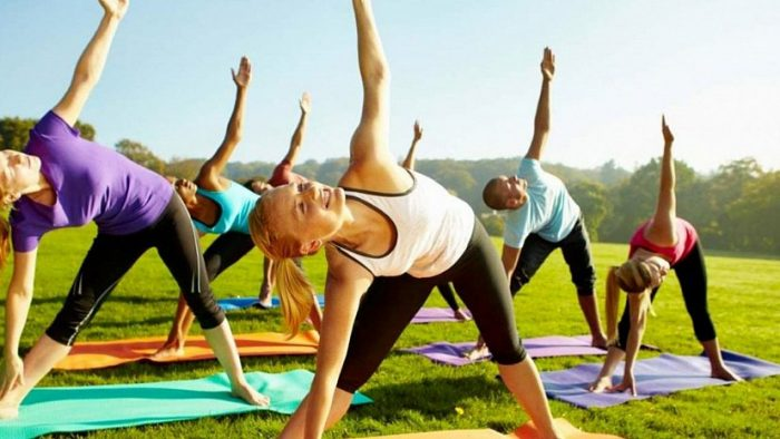 Здоровый образ жизни - лучшая профилактика уплотнений