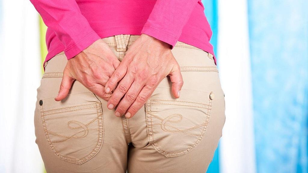 После родов болит анальное отверстие