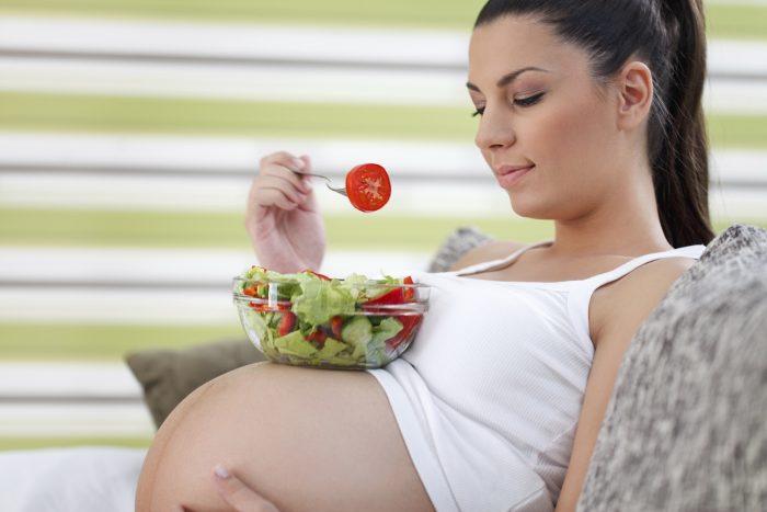 Правильное питание снижает риск возникновения болезненных ощущений