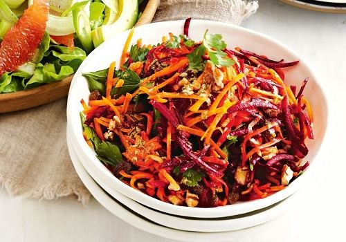 5 рецептов салата «Метёлка» для эффективного очищения кишечника и похудения