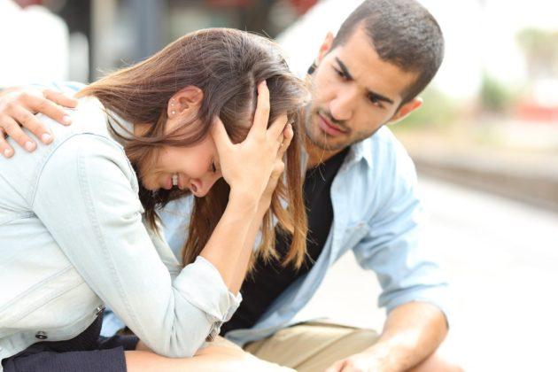 Депрессия после аборта: как пережить прерванную беременность