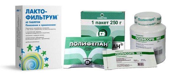 Гастроэнтерит: симптомы и лечение у взрослых