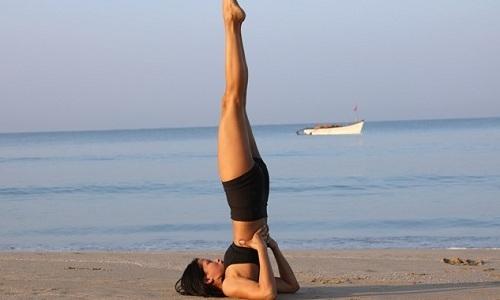 Гимнастика при геморрое: комплекс Кегеля, йога и прочие полезные упражнения