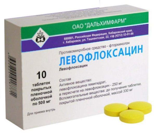 Хеликобактер пилори: лечение антибиотиками, какими