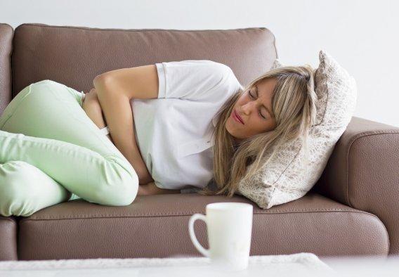 Какие симптомы обострения гастрита