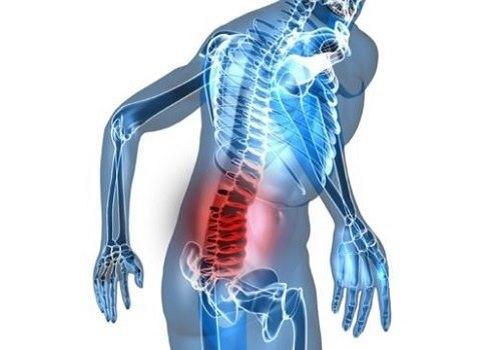 Могут ли возникать боли в спине и пояснице при геморрое?
