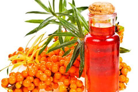 Облепиховое масло при гастрите: как пить