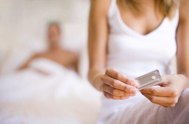 Постинор для прерывания беременности на ранних сроках