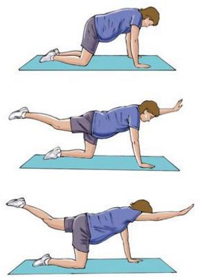 Йога и физические упражнения от запора: для кишечника, мышц и беременных