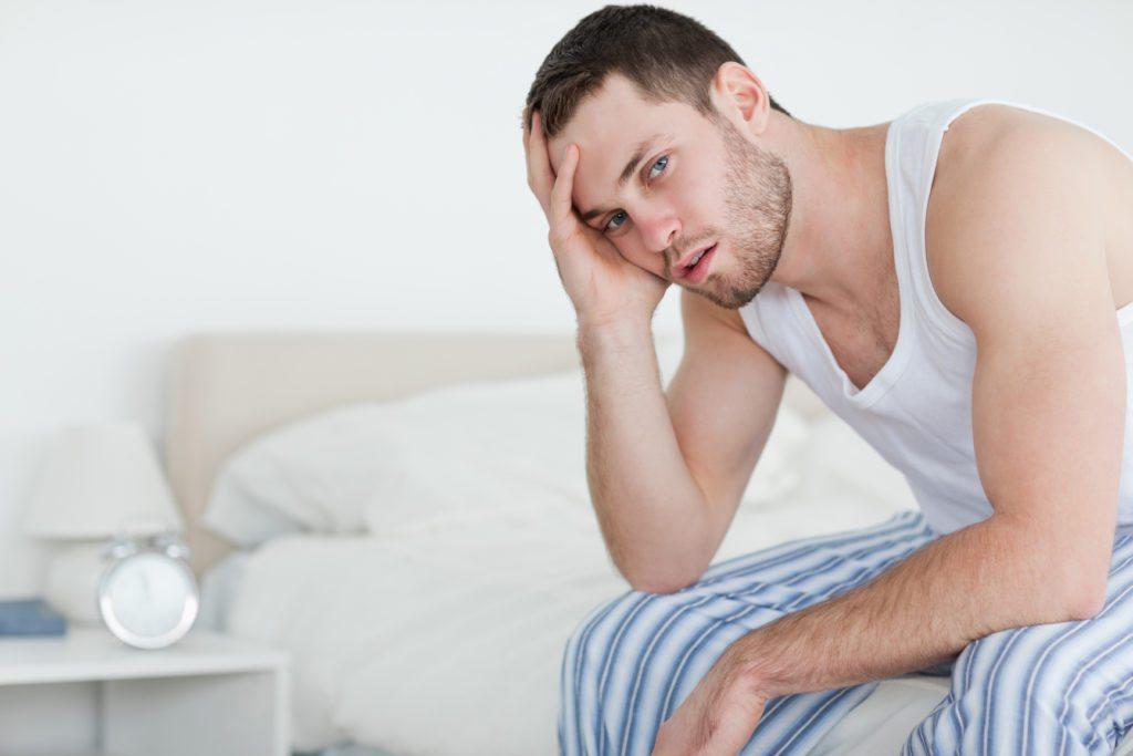 Абсцесс простаты: причины, симптоматика и лечение