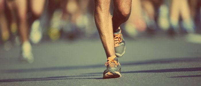 «Бежим от простатита»: польза бега и профилактика заболевания пробежками