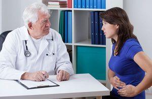 Боль в пищеводе при глотании: причины и методы лечения