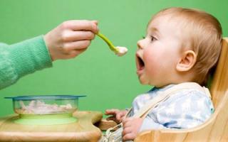 Что допускает и что не допускает диета при запорах у детей
