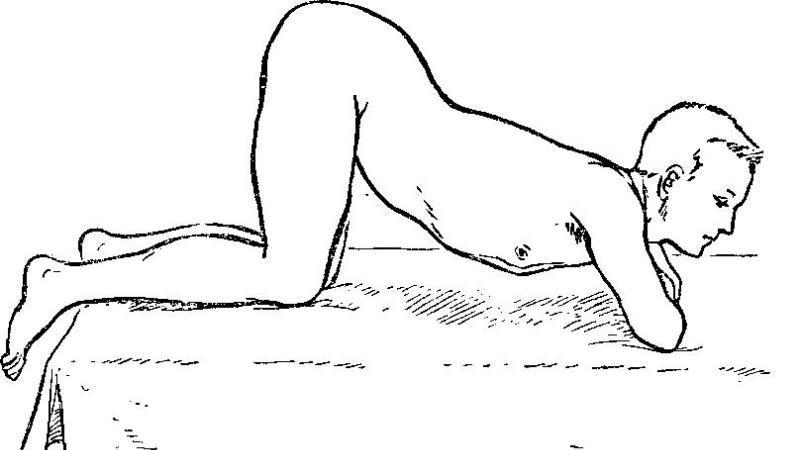 Что такое ректоскопия прямой кишки