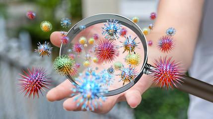 Диагностика и лечение вирусного гастроэнтерита