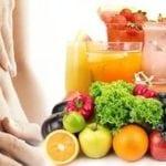 Диета при геморрое: питание на каждый день при запорах и трещинах