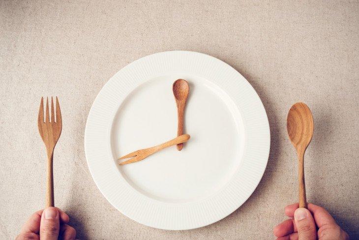 Диета при геморрое — простое меню на каждый день