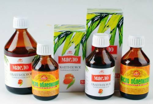 Эффективное очищение кишечника слабительными средствами