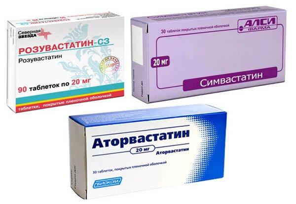 Эффективные методы и препараты для очищения сосудов головного мозга