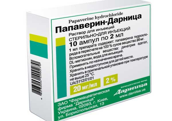 Эффективные средства от головокружения и спазмов