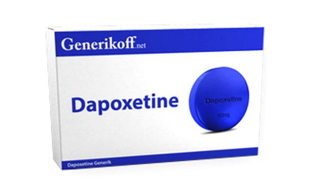 Инструкция по применению Дапоксетин
