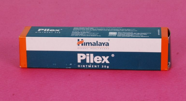 Инструкция по применению таблеток и мази «Пайлекс»: 4 лечебных действия препарата