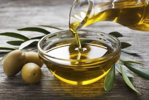 Использование оливкового масла для лечения гастрита