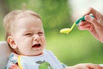 Изжога у ребенка: что делать, причины, симптомы и методы лечения