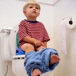 Как и чем лечить понос у ребенка?