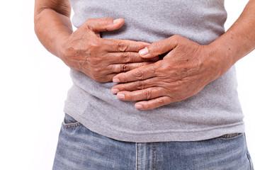 Как избавиться от ощущения тошноты и тяжести в желудке?