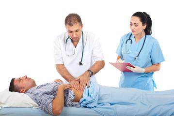 Как избавиться от расстройства кишечника?