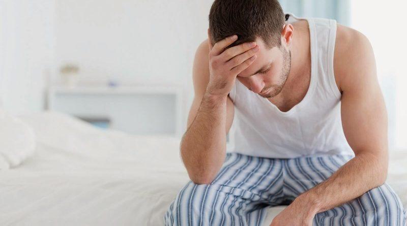 Как лучше спать при геморрое