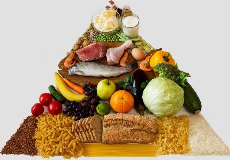 Как питаться при геморрое? 8 принципов и примерное меню на неделю