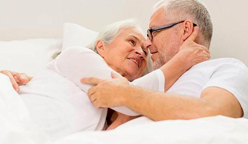 Как повысить потенцию у мужчин после 60 лет?