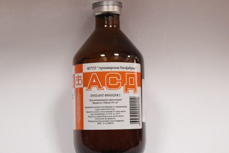 Как применять АСД-2 при лечении геморрое: 9 лечебных свойств, инструкция и отзывы пациентов