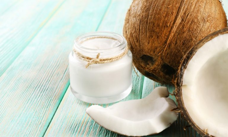 Как применять кокосовое масло при геморрое? 7 лечебных свойств и 3 способа применения