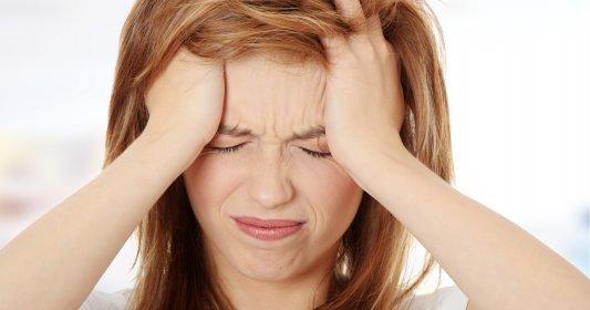 Как устранить головную боль при гастрите?