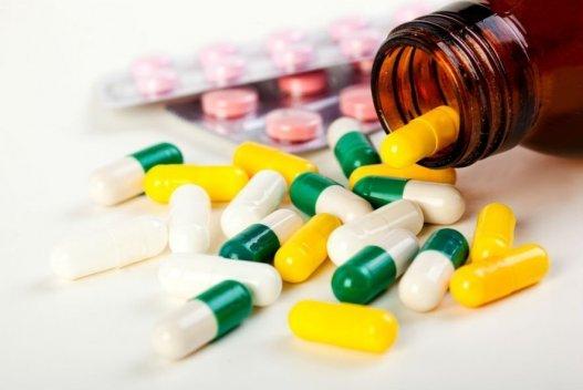 Какие антибиотики следует принимать при гастрите