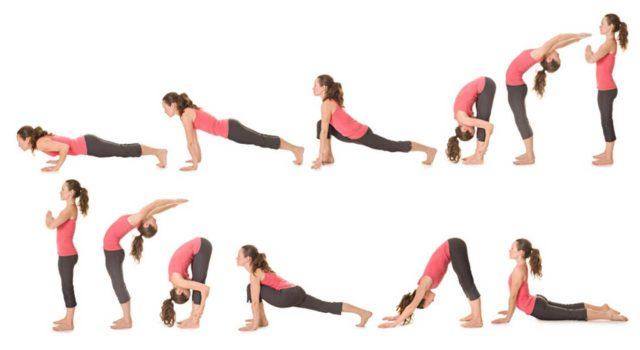 Какие упражнения из йоги эффективны при геморрое?