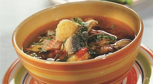 Какую рыбу можно есть при гастрите?