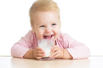 Кефир при поносе у взрослых и детей: можно ли пить, особенности употребления
