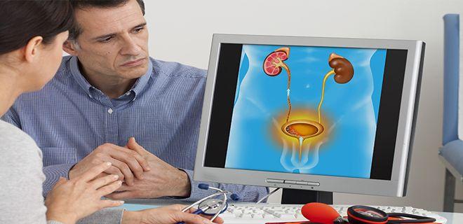 Клиника и лечение буллезного цистита