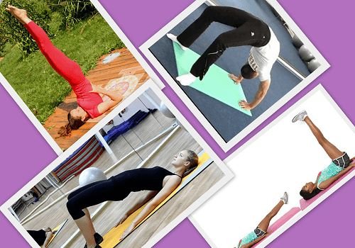 Лечебная гимнастика при геморрое: влияние упражнений на скорость выздоровления