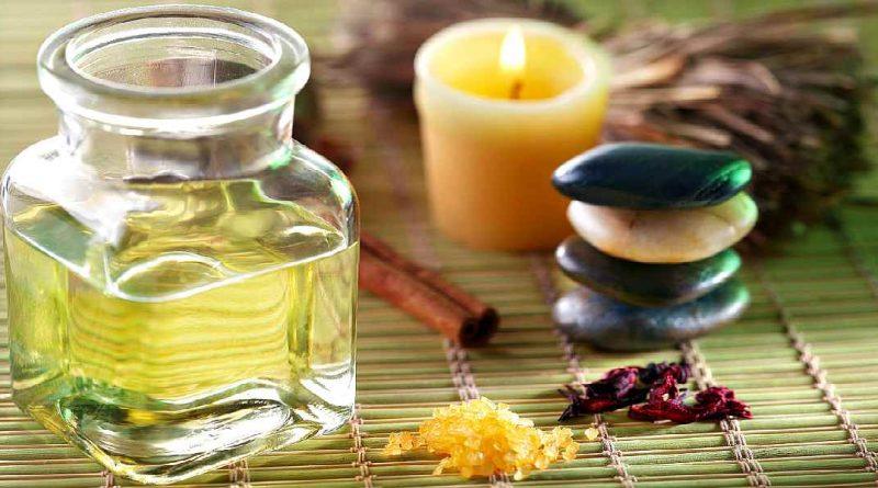 Лечение геморроя камфорным маслом - Лечим сердце