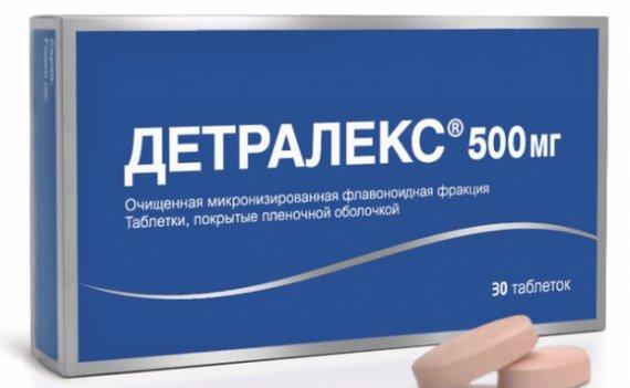 Лечение хронического геморроя 1, 2, 3 степени