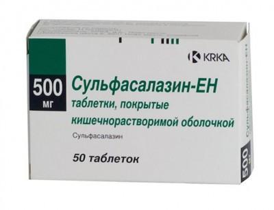 Лечение колита кишечника медикаментами: эффективные таблетки