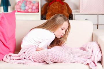 Лечение синдрома раздраженного кишечника у ребенка